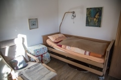 SDH-Pflege - Haus-Krüperspatt